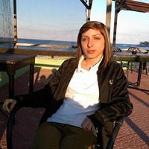 Kimberly Agius's avatar