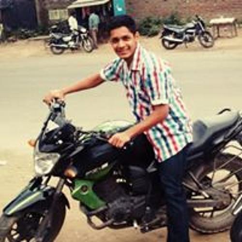 Digvijay Fox Bhandari's avatar