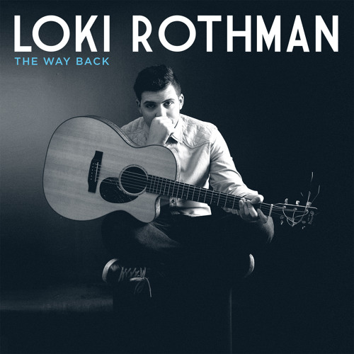 LOKI Rothman's avatar