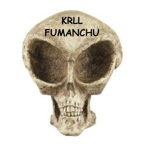 KRLL - FUMANCHU's avatar