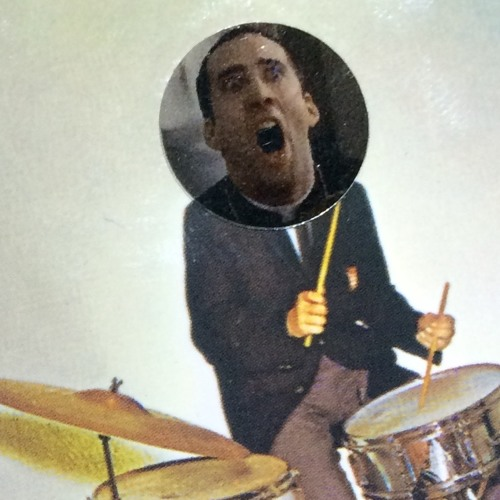 Ricardo Lagomasino's avatar