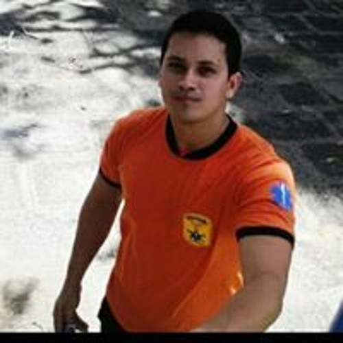 Robson Marinho's avatar