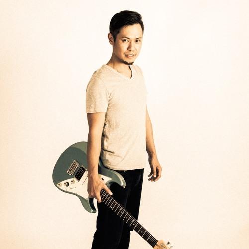 Daichi Yoshida's avatar