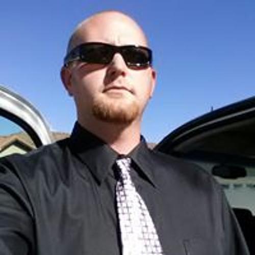 Newton Baker II's avatar