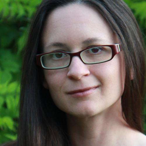 Tina Connolly's avatar