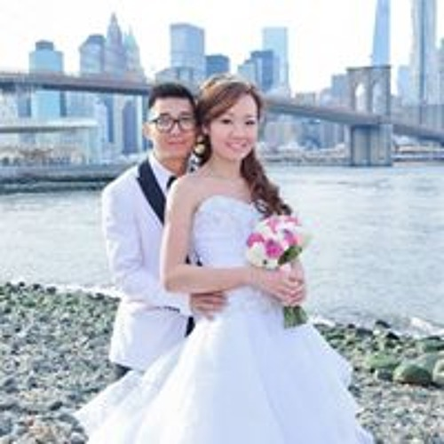 Rosa Wu's avatar