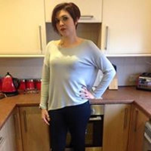 Beckie Goodwin's avatar