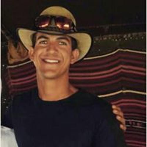 Yonatan Hasson's avatar