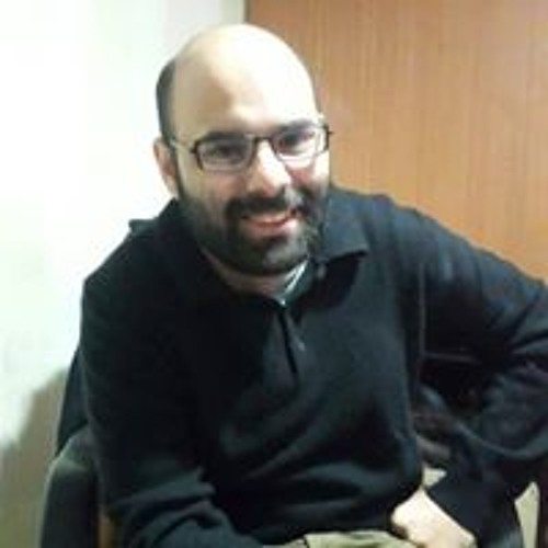 Waqas Jamil's avatar