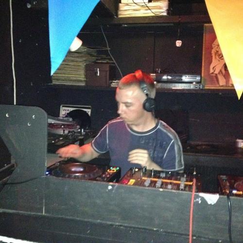 DJ GLT's avatar