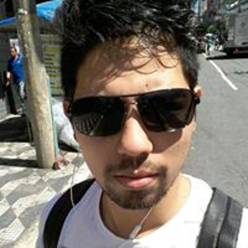 Jackson Kenquiti Oshiro's avatar