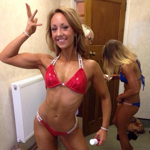 Nicole Morris 19's avatar