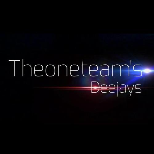 Theoneteams Deejays's avatar