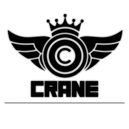 MC CRANE's avatar