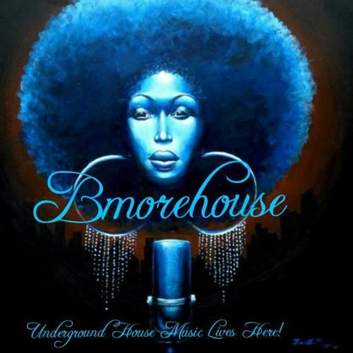BMOREHOUSE's avatar