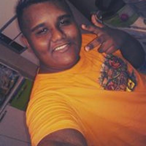 Junior Oliveira's avatar
