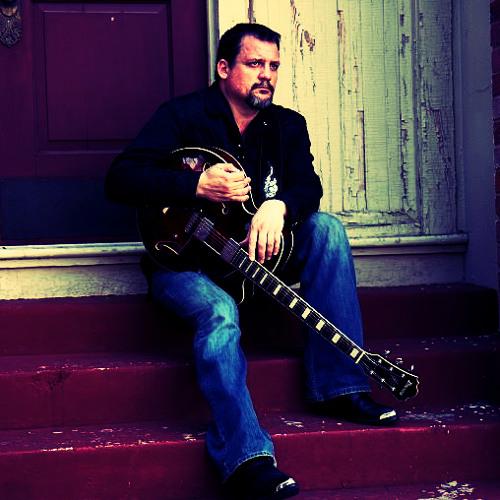 Rob Ashcraft Music's avatar
