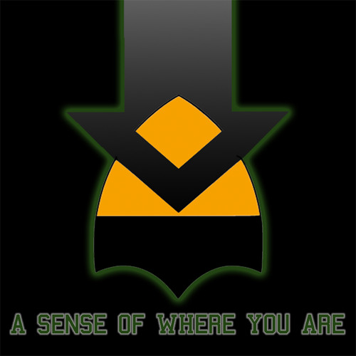 A Sense of Where You Are's avatar