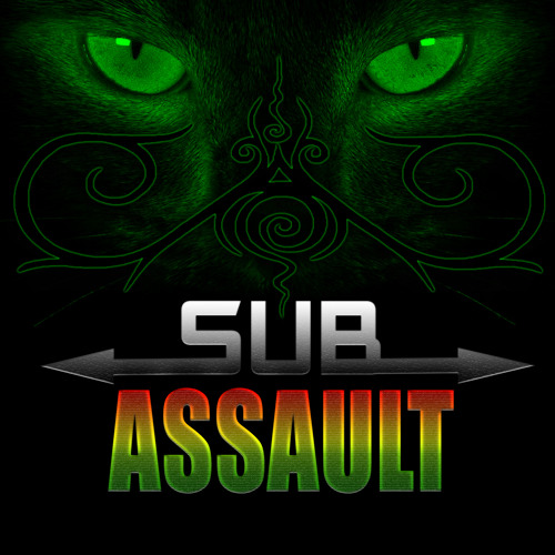 SUB ASSAULT SUMMER 2015 PROMO MIX [FREE DOWNLOAD]