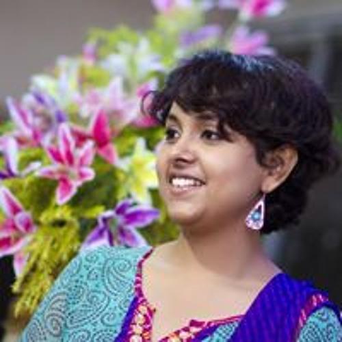 Sanghamitra Chakraborty's avatar