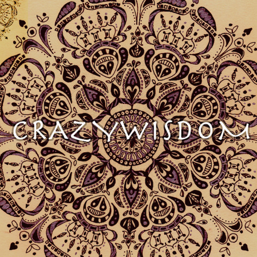crazywisdom's avatar