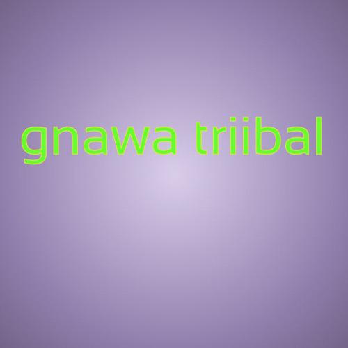 gnawa triibal's avatar