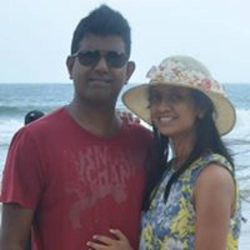 Hashini Bandaranayake's avatar