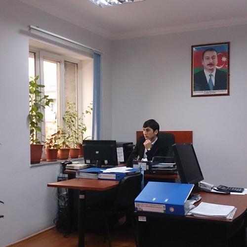Pervin Ehmedov's avatar