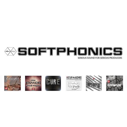 SOFTPHONICS's avatar