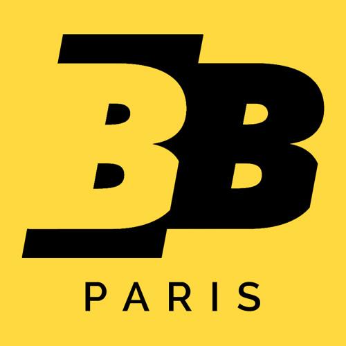 Big Beat Paris's avatar
