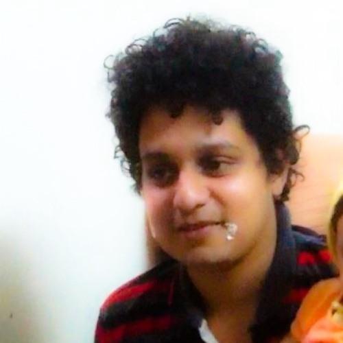 Amit Pattar's avatar