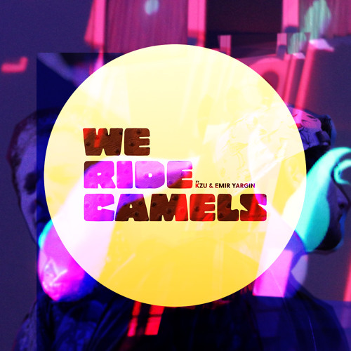 We Ride Camels's avatar