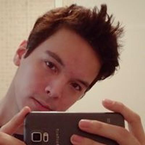 Greg Chin's avatar