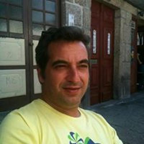 Paulo Jorge Leite Faria's avatar