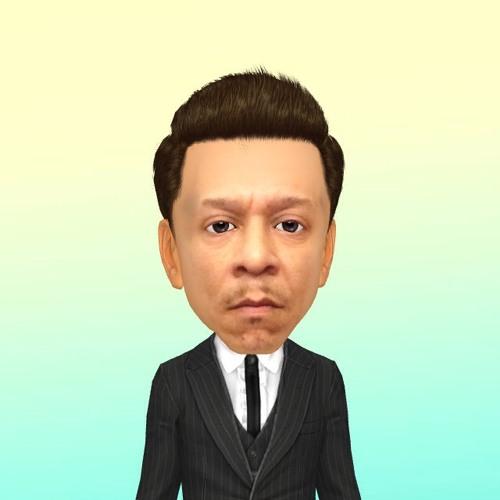 Rodney Hunter's avatar