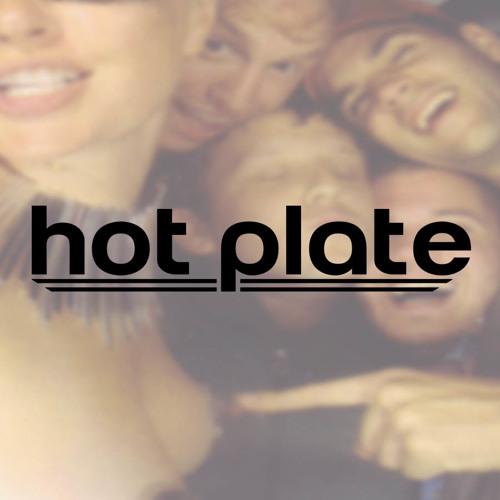 Hot Plate's avatar