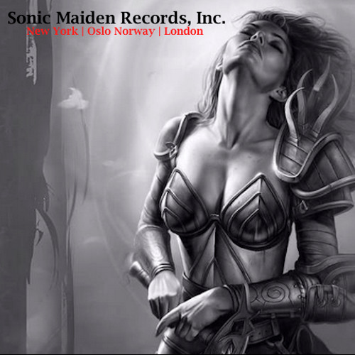 Sounds of Sonic Maiden's avatar