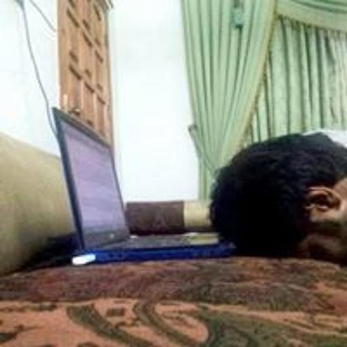 Syed Sannan's avatar