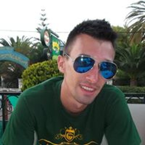Adrian Achtelik's avatar