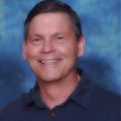 Jeff Lenburg's avatar