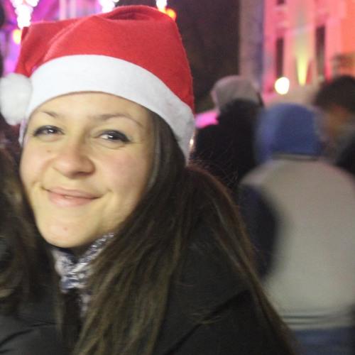 Bel Asenova's avatar