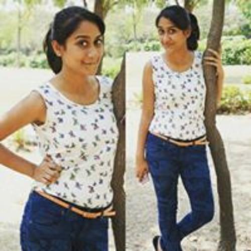 Ishita Agrawal's avatar