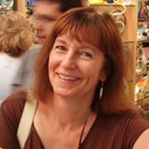 Beth Barnum Robinson's avatar