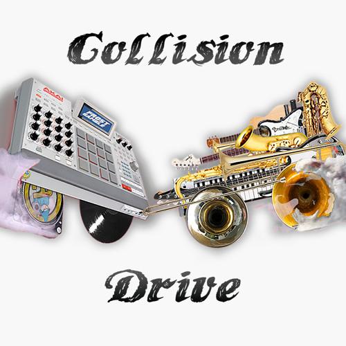 Collision Drive's avatar