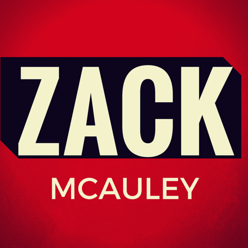 Zack McAuley's avatar