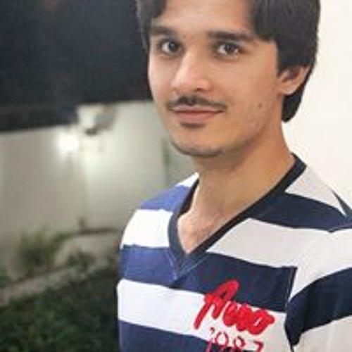 Mudassir Khan's avatar
