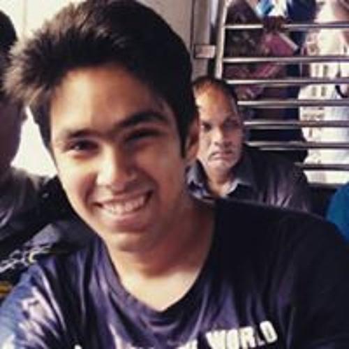 Karan Nathani's avatar