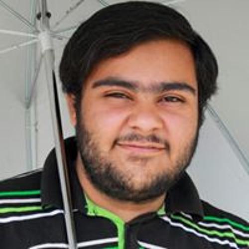Sarram Arif's avatar
