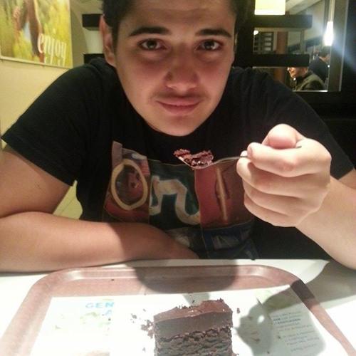 Hamza El Kateb's avatar