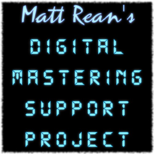 D.M.S. Project's avatar
